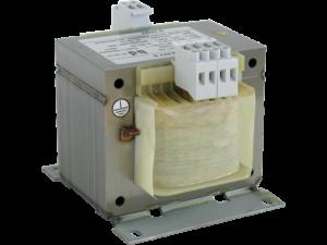1-Phasen Trenntransformatoren Sekundär 230V und 24V