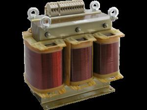 3-Phasen Transformatoren