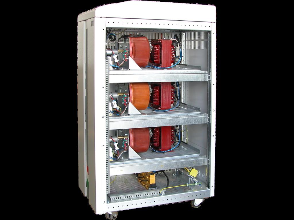 3-Phasen Spannungskonstanthalter